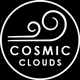 Cosmic Clouds Logo